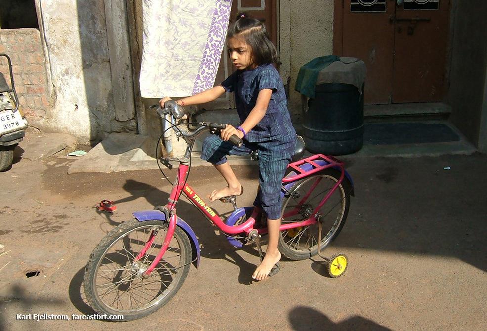 Ahmedabad urban transport