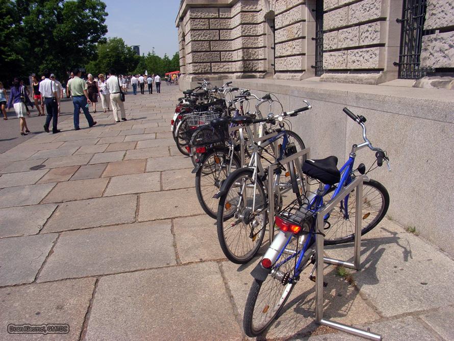 Berlin urban transport