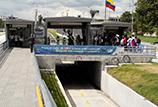 Bogota BRT