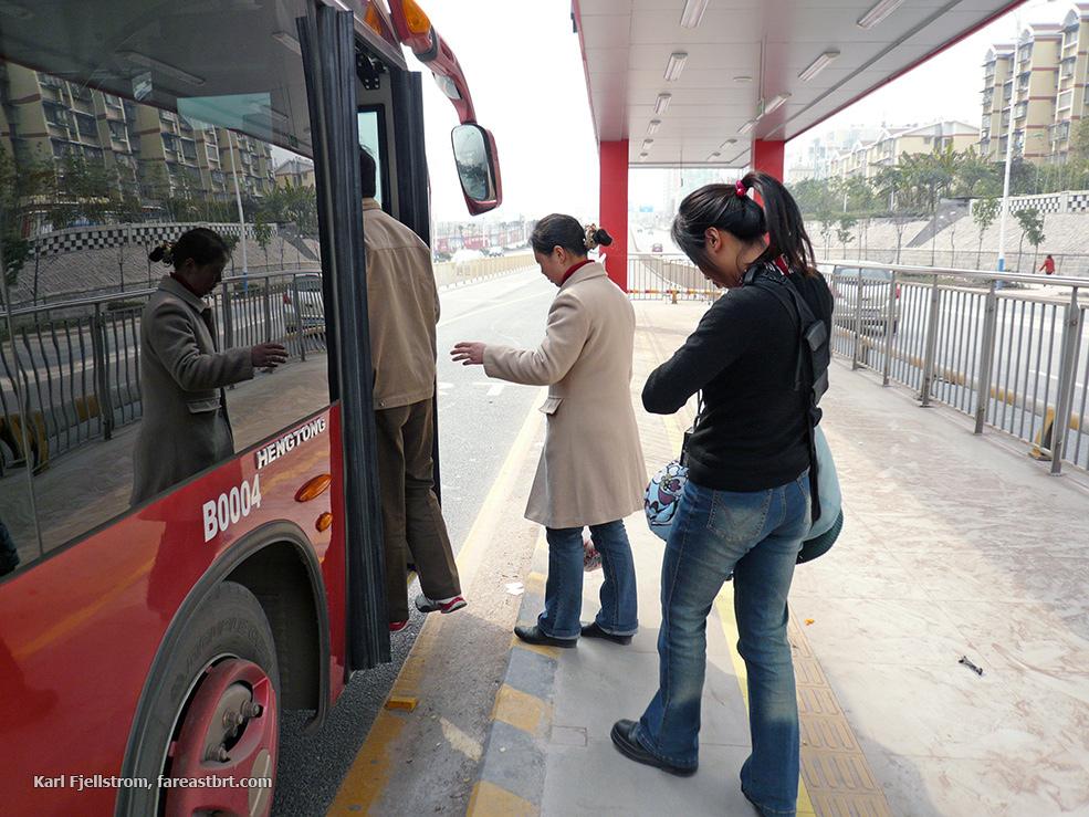 Chongqing urban transport