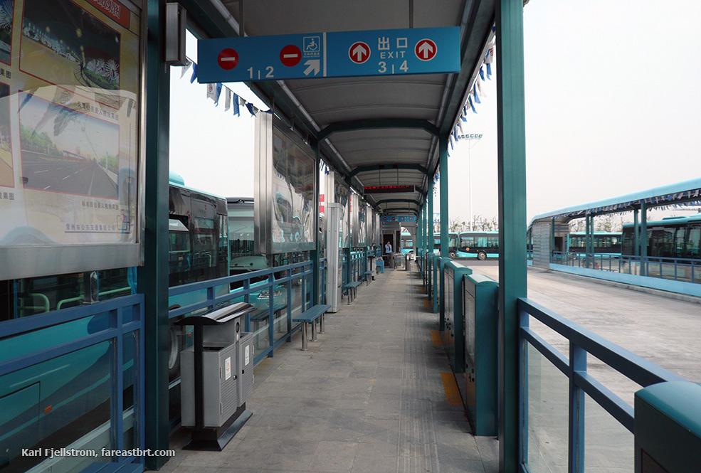 Changzhou urban transport