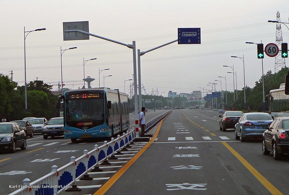 常州城市交通