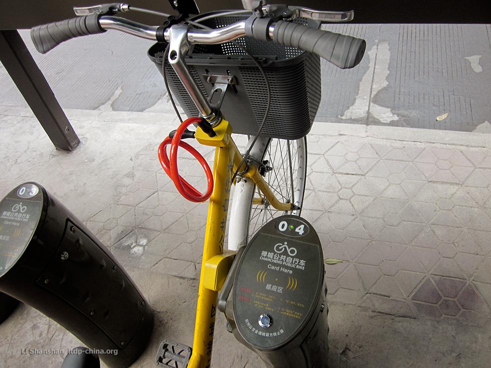 Foshan urban transport