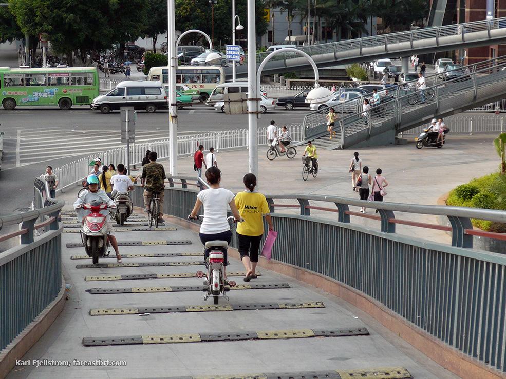 Fuzhou (Fujian) urban transport