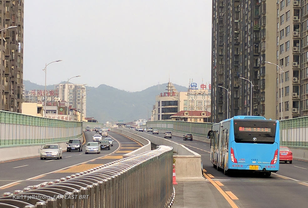 Guiyang urban transport