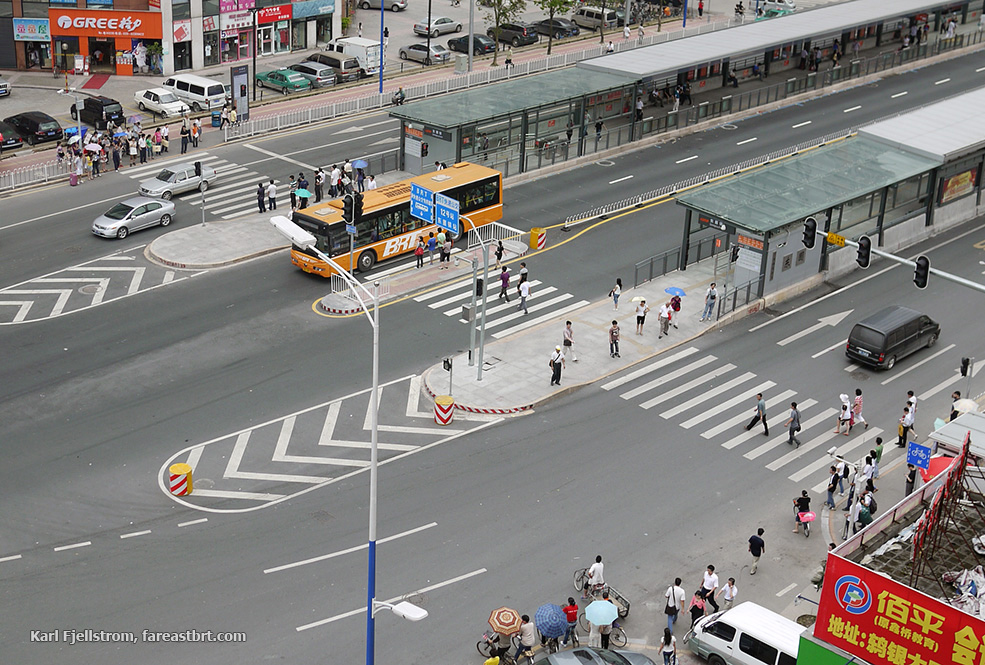 Guangzhou urban transport