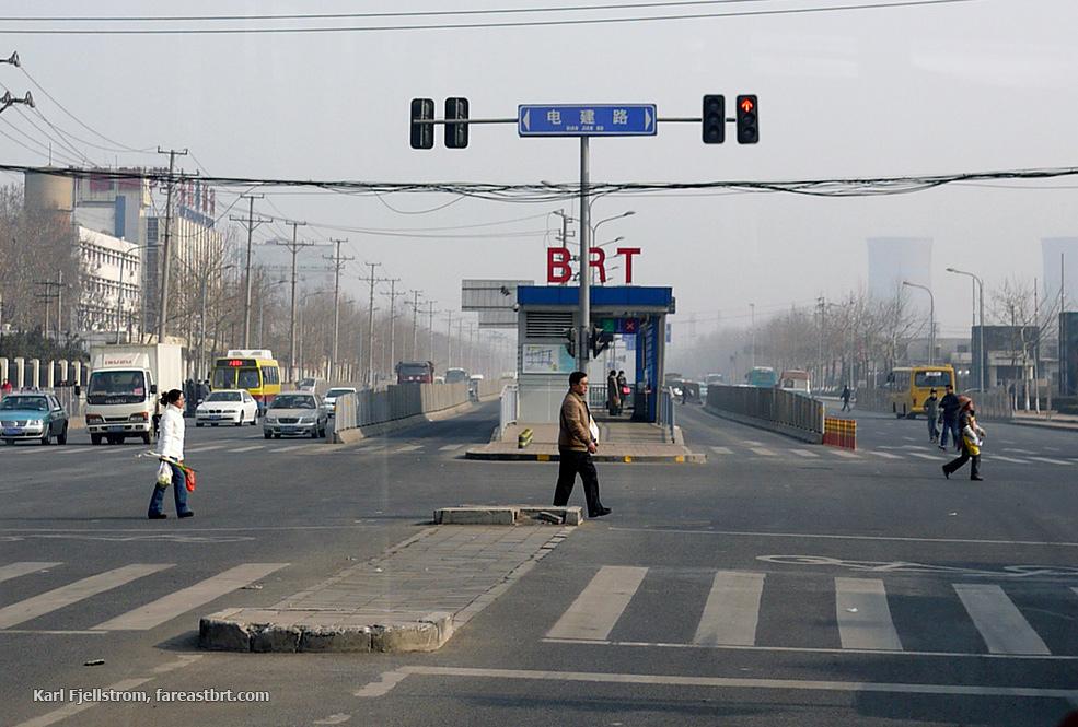 济南城市交通