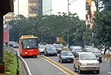 Jakarta BRT