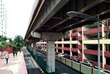 吉隆坡 BRT