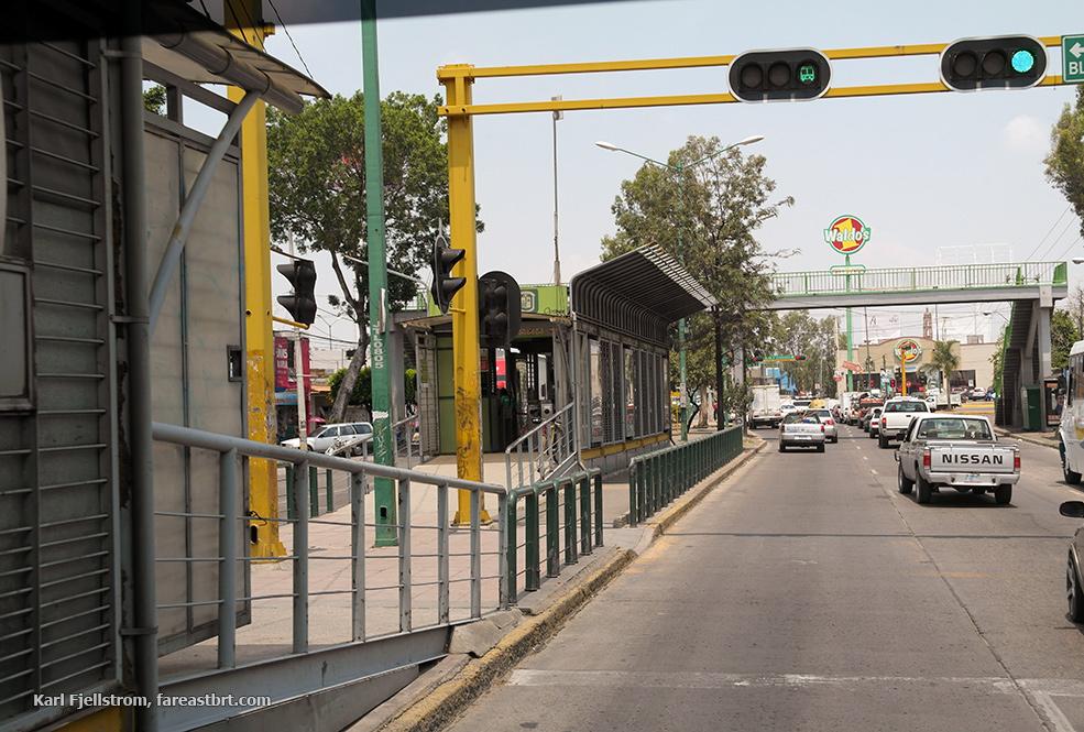 莱昂城市交通