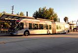 Los Angeles BRT