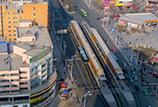 Lanzhou BRT