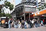 Mexico City BRT