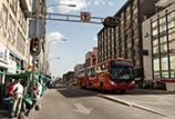 墨西哥城 BRT