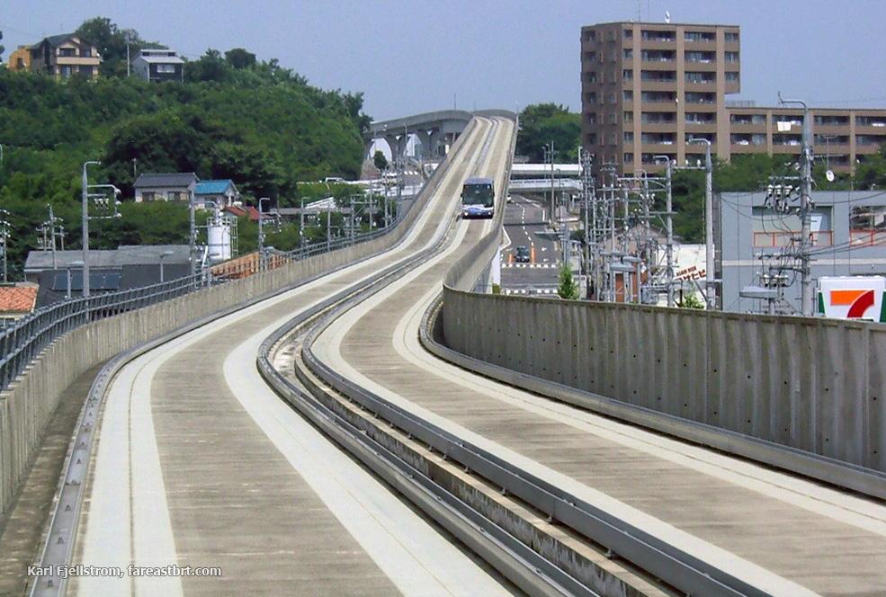 名古屋城市交通