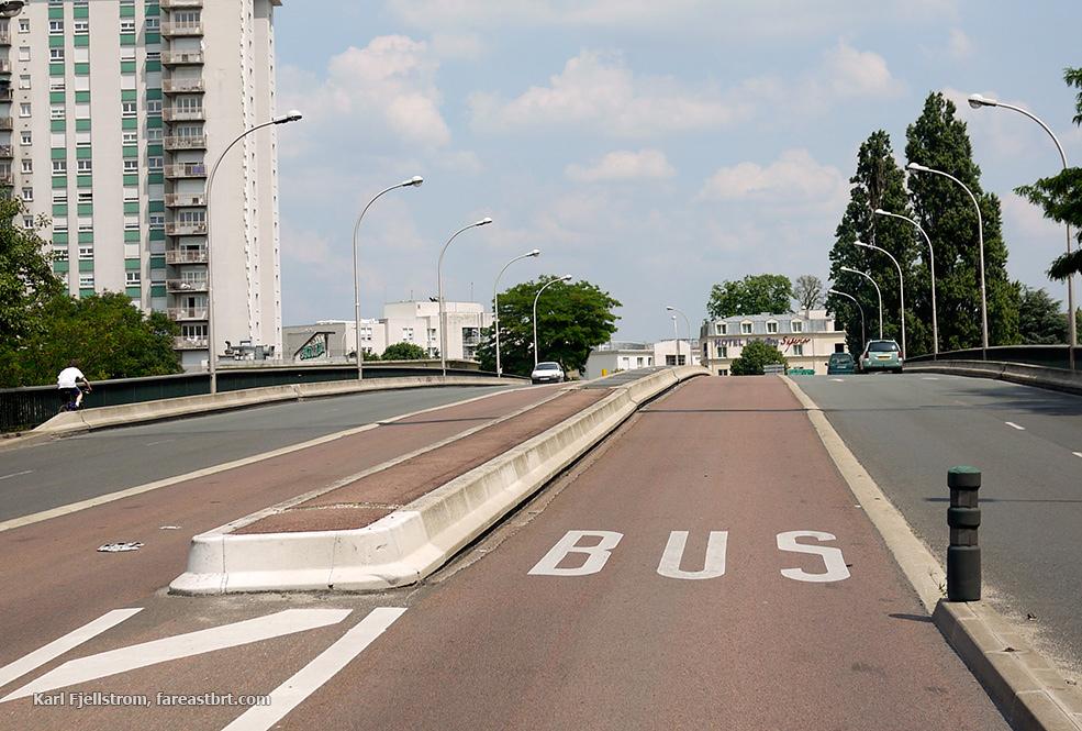 巴黎城市交通