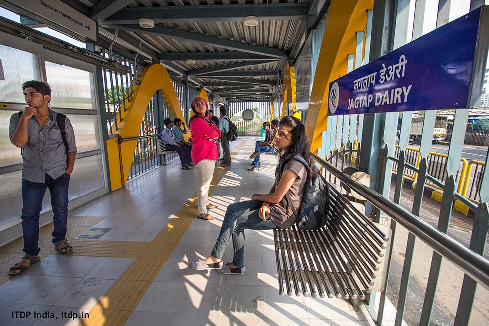 Pune urban transport