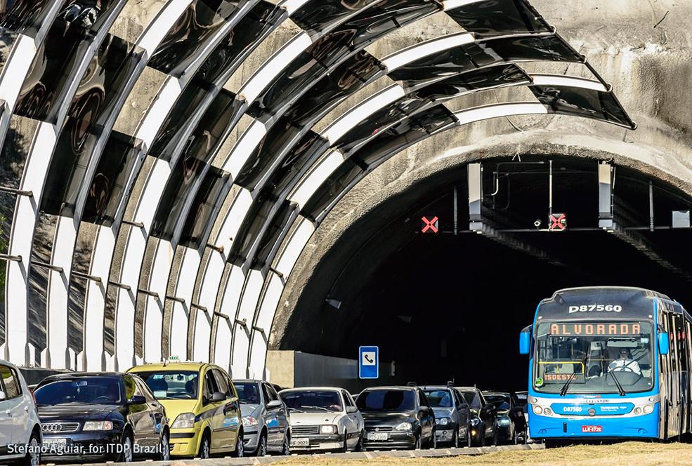 Rio de Janeiro urban transport