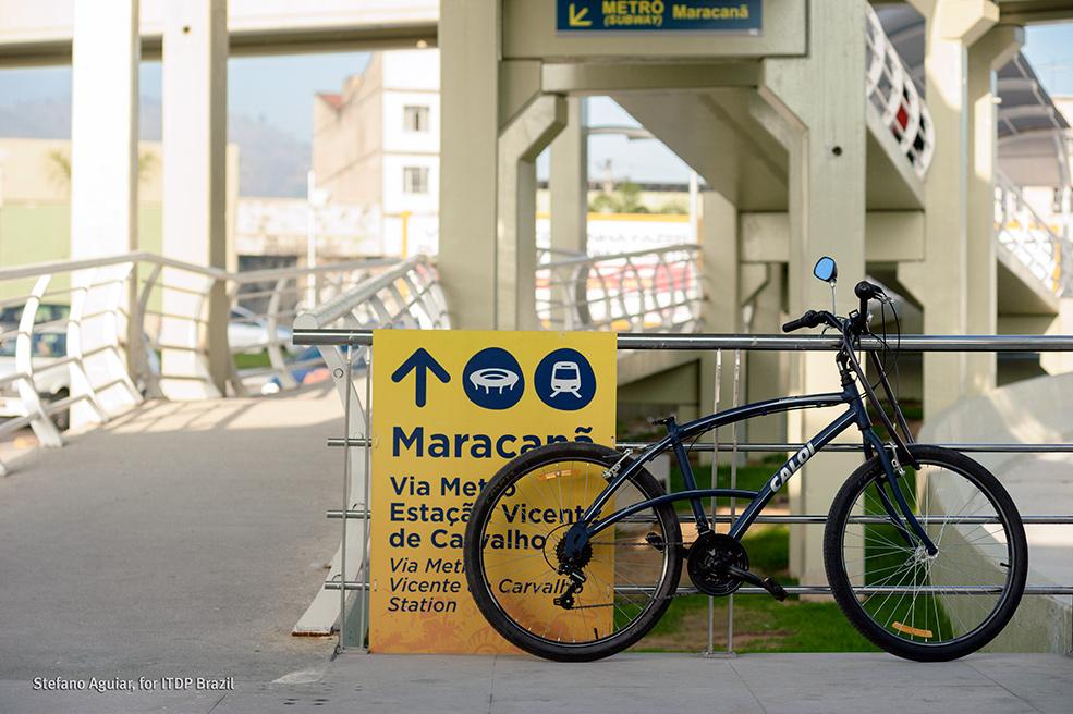 里约热内卢城市交通