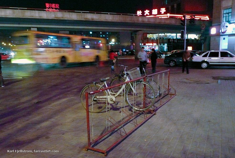 Shenyang urban transport