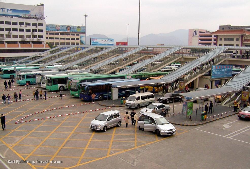 深圳城市交通