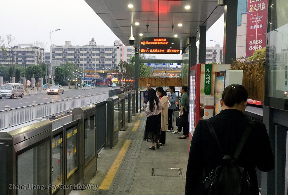Wenzhou urban transport