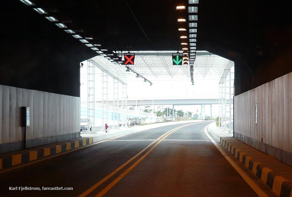 Xiamen urban transport