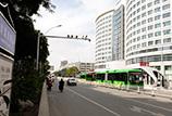 银川 BRT