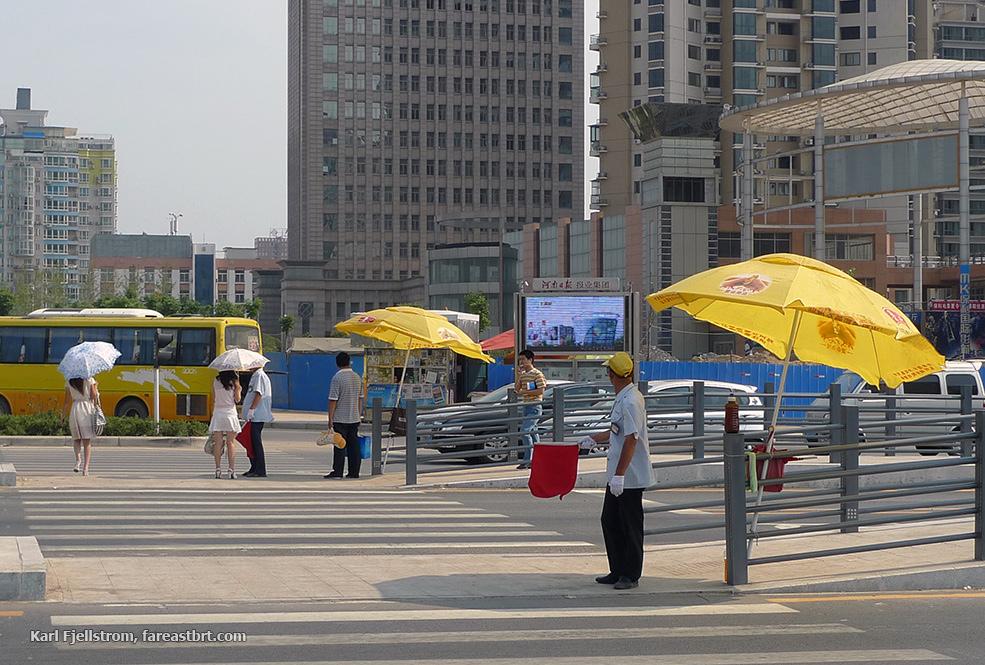 郑州城市交通