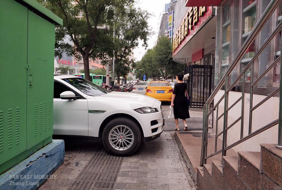 Zhengzhou urban transport