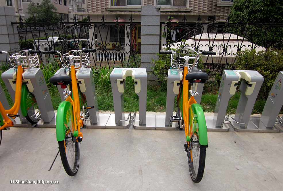 Zhuzhou urban transport